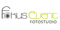 Logo FokusEvent Fotostudio