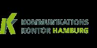 Logo Kommunikationskontor Hamburg