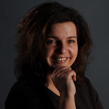 Ulrike Guhl